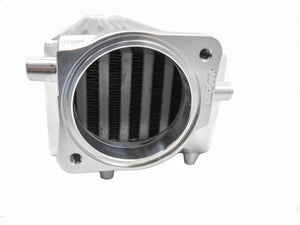 PRL Motorsports - 2016+ Honda Civic 1.5T Intercooler Upgrade Kit - PRL-HC10-IC