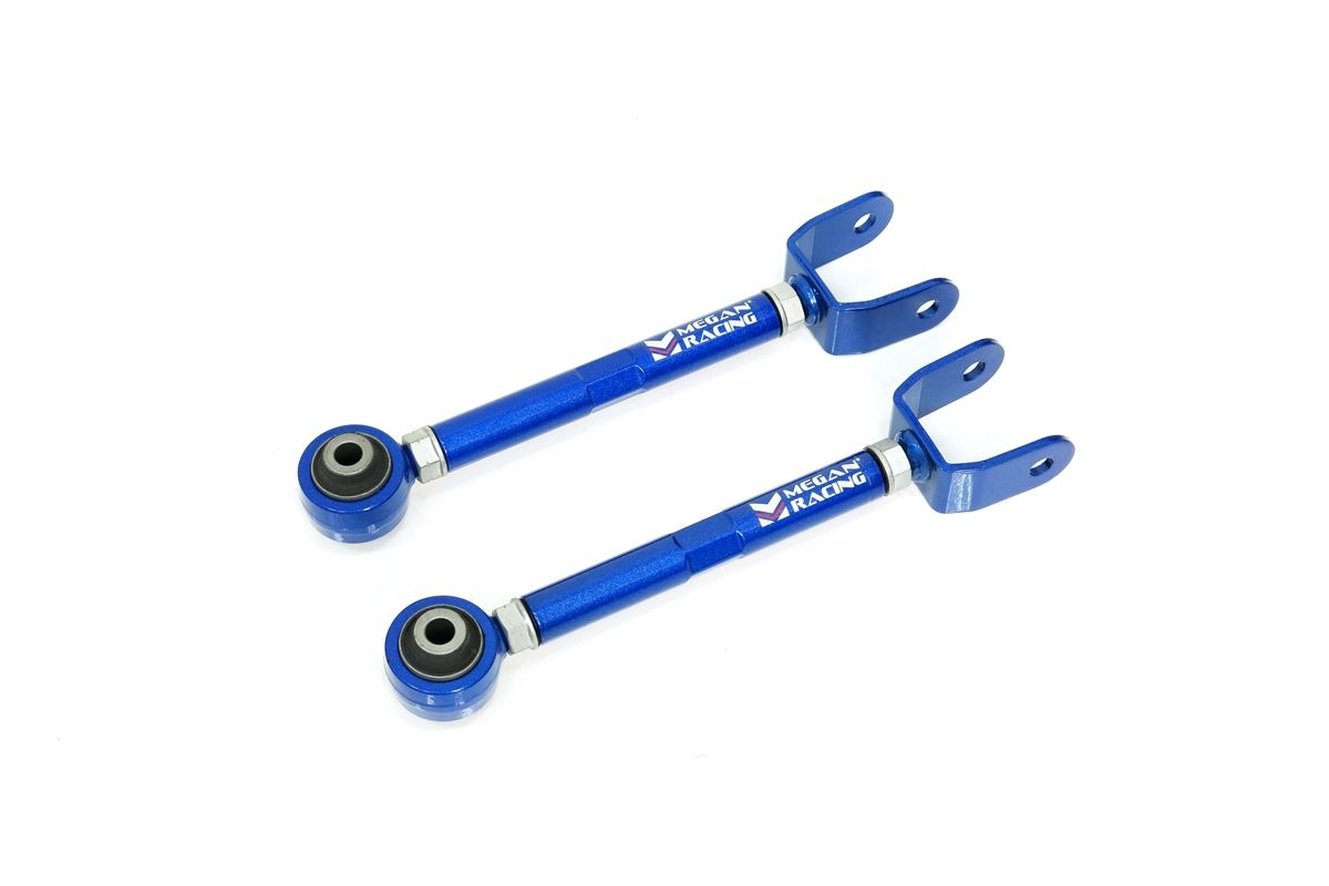 Megan Racing - Rear Toe Arms - 18+ Camry - MRS-TY-1770 - PAIR