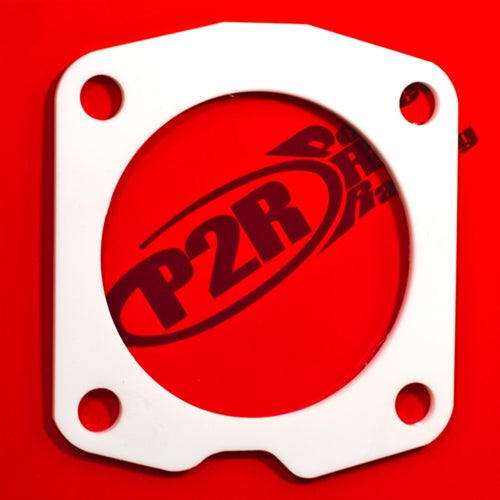 P2R PowerRevRacing - Thermal Throttle Body Gasket - 03-17 Accord V6 - P2R P118