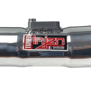 Injen - SP Series Short Ram Intake - 2018+ Accord 1.5T - SP1677P / SP1677BLK