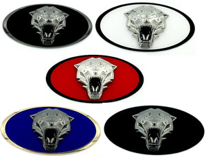 LODEN Tiger Emblems
