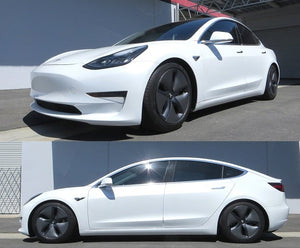 RS-R - SPORTS*I COILOVER - 2017+ Tesla Model 3 RWD - XBITL001M