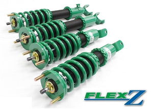 Tein - Flex Z Coilovers - 08-12 Accord / 09-14 TSX - VSB90-C1SS3