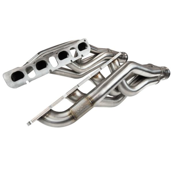 "Kooks Headers - Long Tube Headers 1 7/8"" x 3"" - 2011-19 Durango 5.7 / 2011+ Grand Cherokee WK2 5.7 - 36102401"