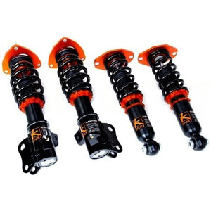 KSport - Kontrol Pro Coilover System - 93-98 Toyota Supra - CTY190-KP