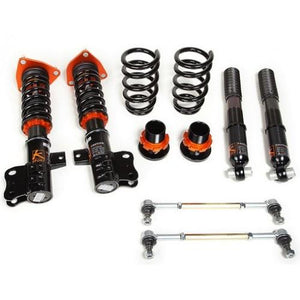 KSport - Kontrol Pro Coilover System - 10-15 Chevrolet Camaro 6 Cyl excl. convertible - CCV080-KP