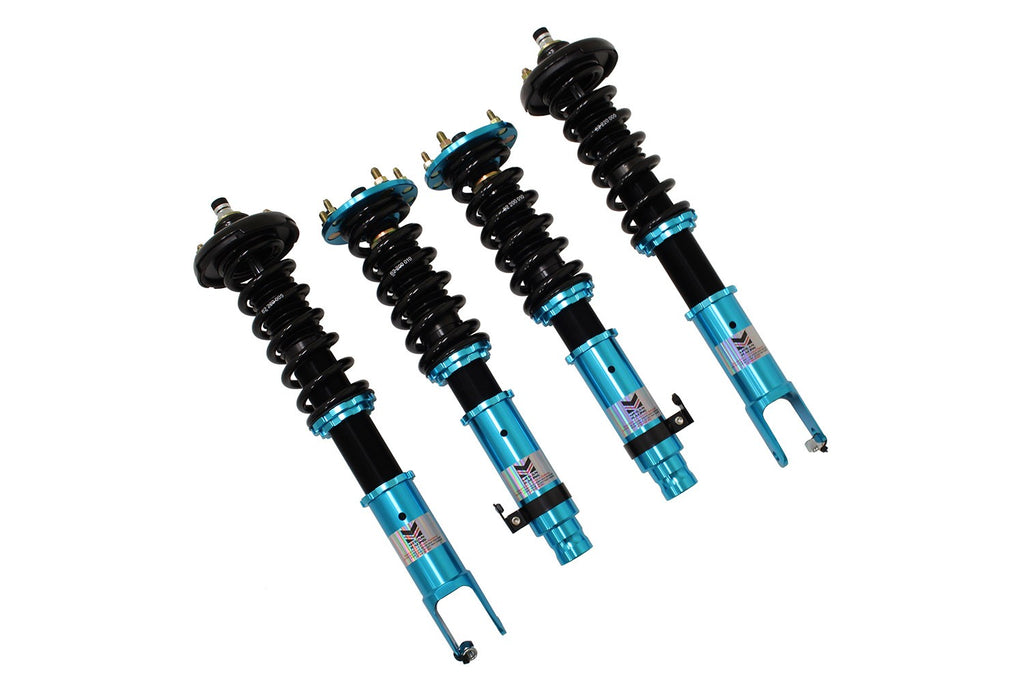 Megan Racing - EZ2 Coilover System - 08-12 Accord / 09-14 TSX - MR-CDK-HA08-EZII