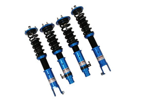 Megan Racing - EZ2 Series Coilovers - 09-14 TSX / 08-12 Accord - MR-CDK-HA08-EZII