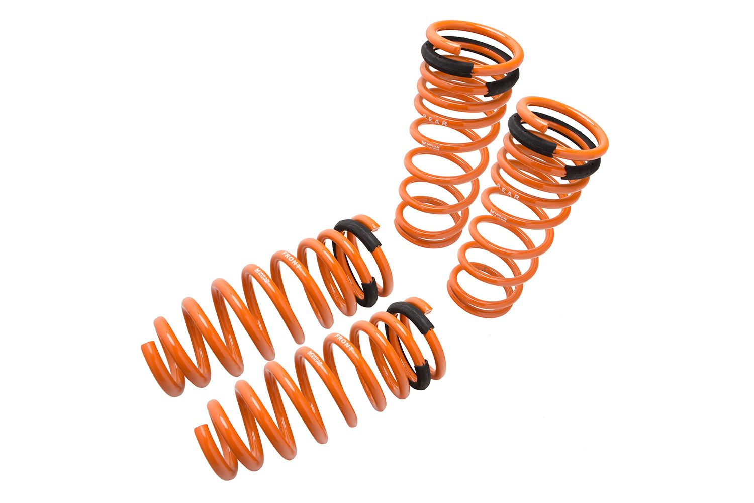 Megan Racing - Lowering Springs - 08-12 Accord V6 / 09-14 TSX - MR-LS-HA08V6