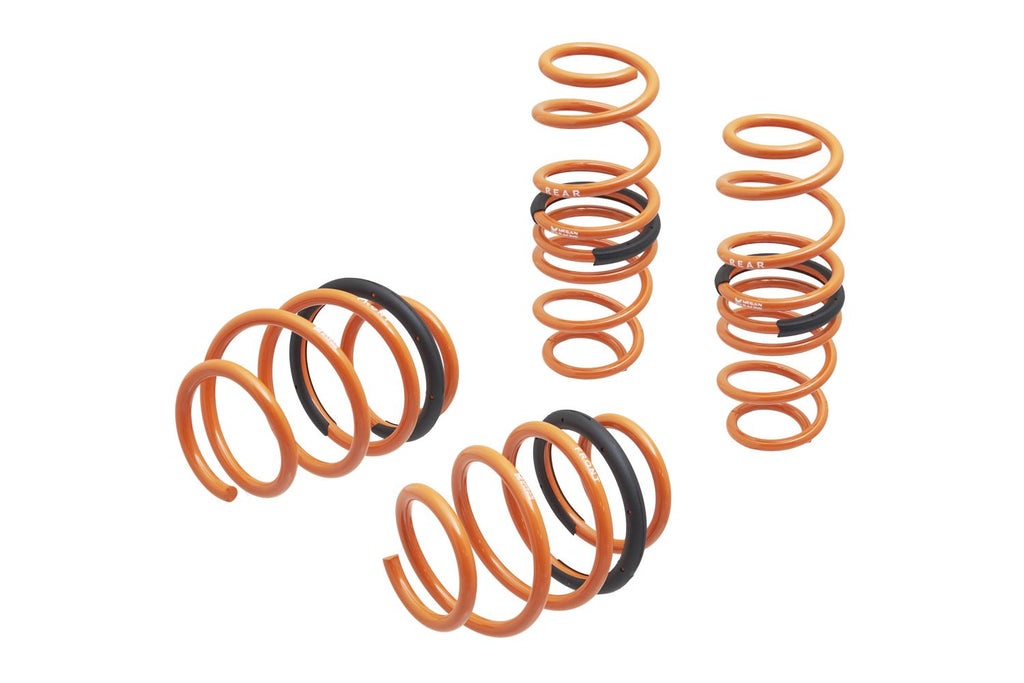 Megan Racing  - Lowering Springs - 2018+ Honda Accord (excl Hybrid) - MR-LS-HA18