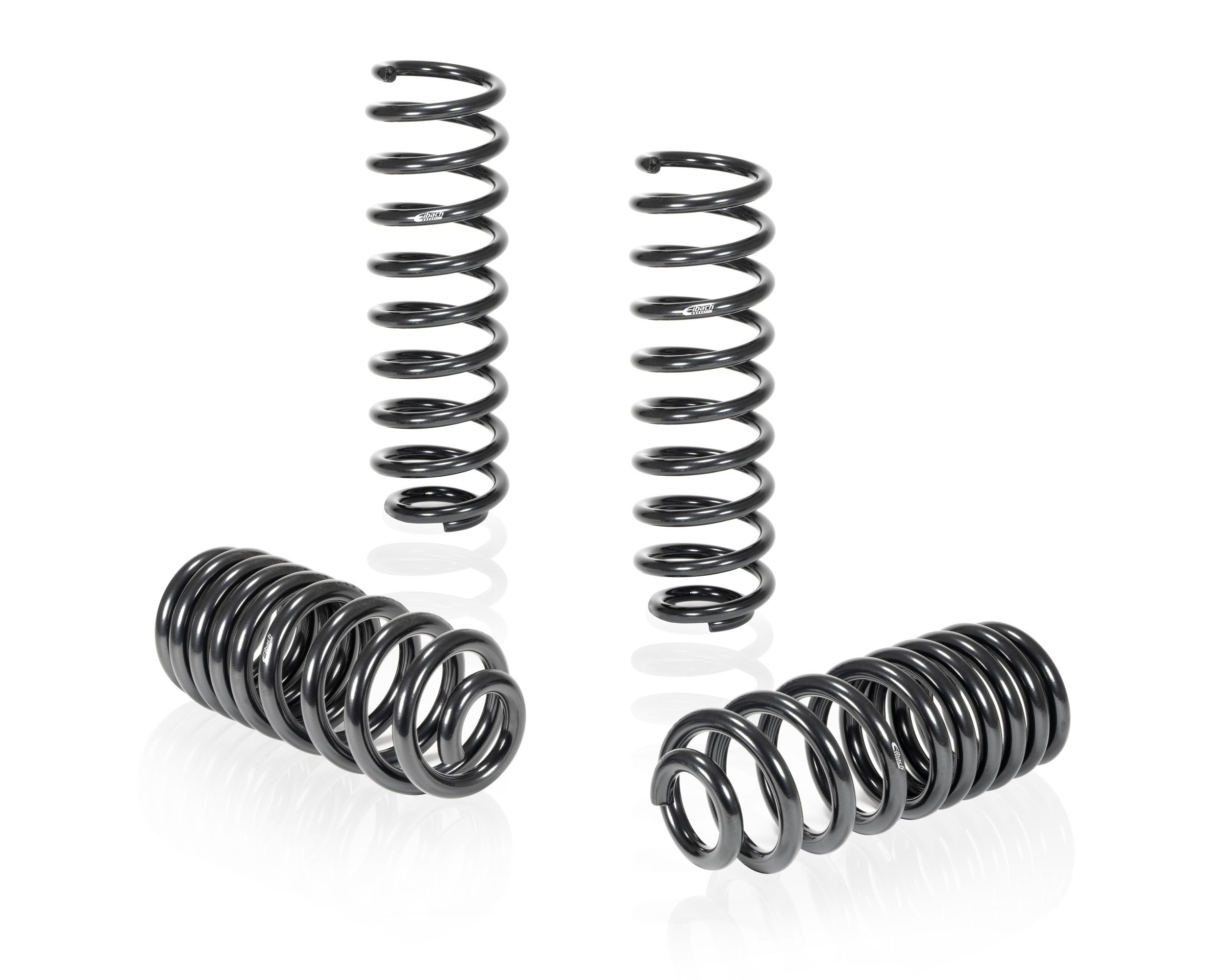Eibach Suspension - Pro-Kit Performance Lowering Springs - 11-12 Grand Cherokee / 11-19 Durango - 28108.540