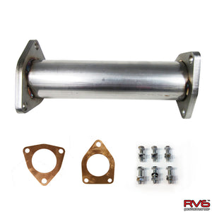 RV6™ Test Pipe Kit for 08-12 Accord I4 (2.4L)