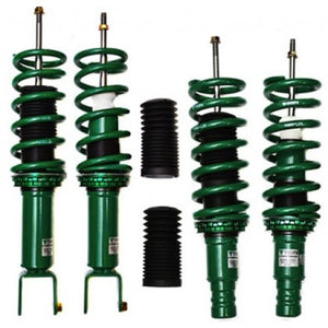 Tein - Street Basis Z Coilovers - 08-12 Accord / 09-14 TSX - GSB78-8USS2