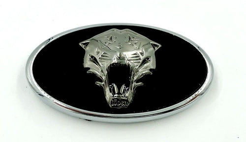 LODEN Tiger Steering Wheel Emblem