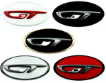 LODEN Ultra GT Emblems (Over 100+ Color Combinations!)