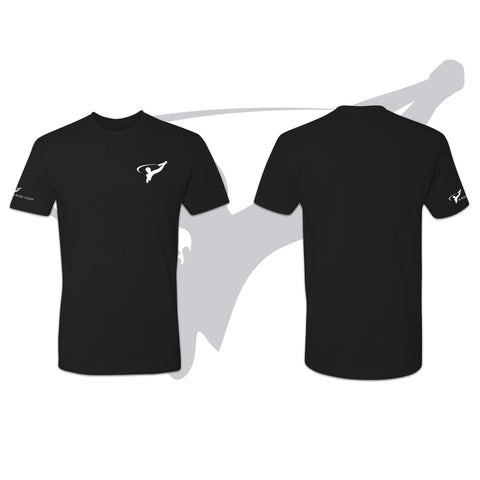 MENS TRIBLEND TEE - BLACK