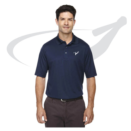 A ROD CORP NAVY POLO
