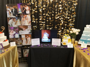 Bridal show was a success!