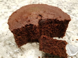 Gluten-free Chocolate Cake Is Here!