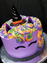 LIMITED - Uni-Witch Cake
