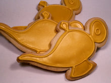 Magic Lamp Cookies