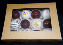 Hot Cocoa Bombs (12 Pack)