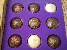 (SHIPPED Only) Hot Cocoa Bombs (9 pack)