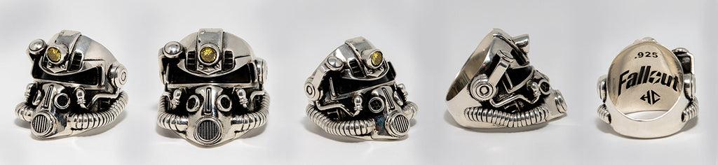 T-51 Power Armor Ring