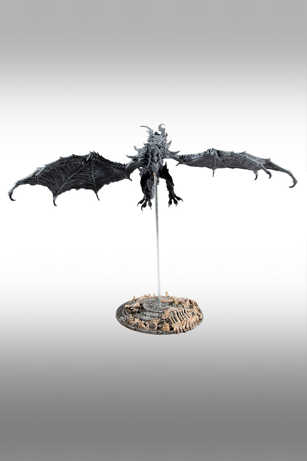 The Elder Scrolls V Skyrim Alduin Deluxe Box