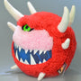 DOOM Cacodemon Plush