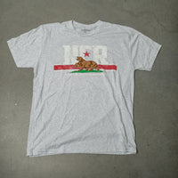 New CA Republic Tee