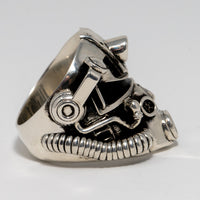 T-51 Helmet Ring