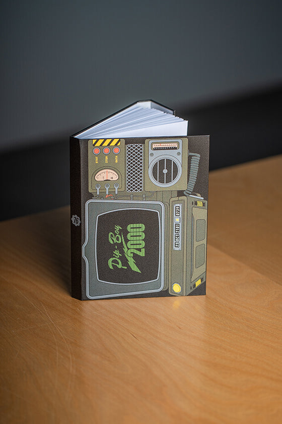 Pip-Boy 2000 Journal