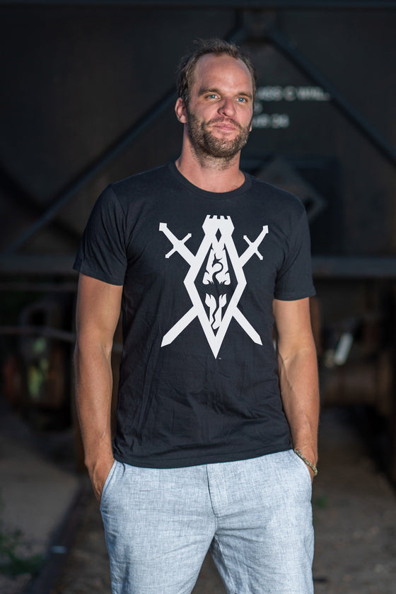 The Elder Scrolls: Blades Logo Tee