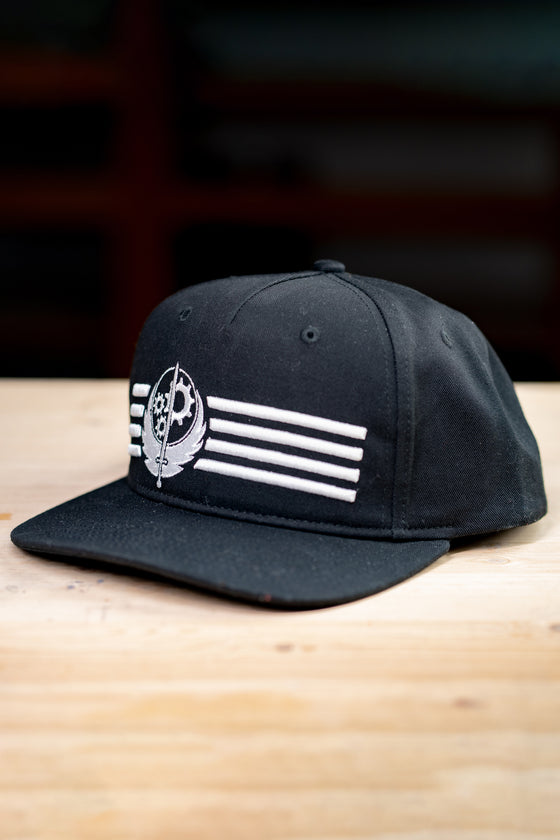 Brotherhood of Steel Snapback
