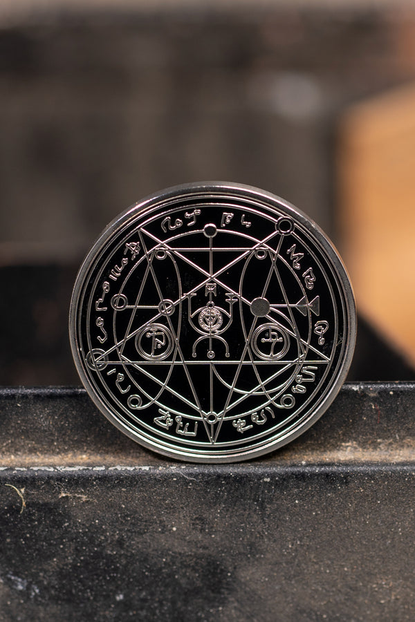 DOOM Collectible Coin