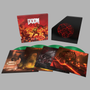 DOOM Limited Slayer Edition Vinyl Record Box