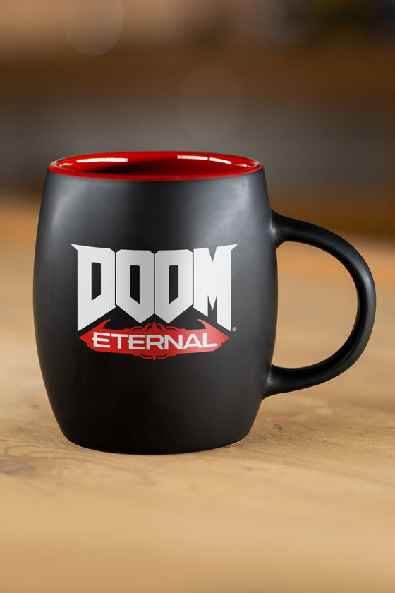 DOOM Eternal Mug