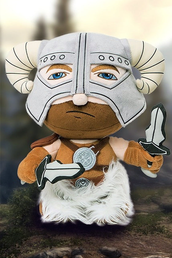 The Elder Scrolls V: Skyrim® - Dragonborn Plush