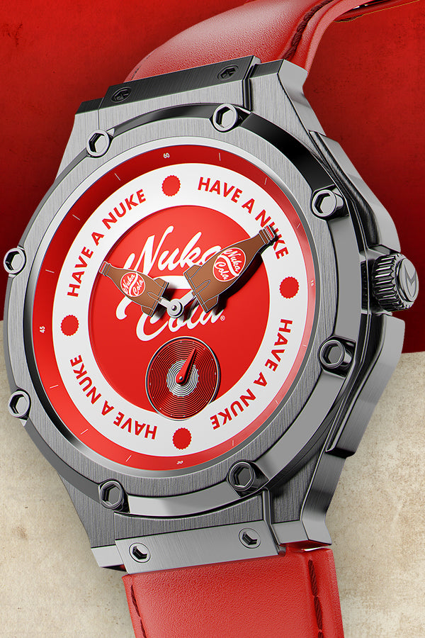 Nuka Cola Watch