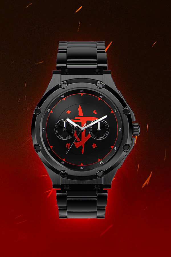 DOOM Slayer Watch