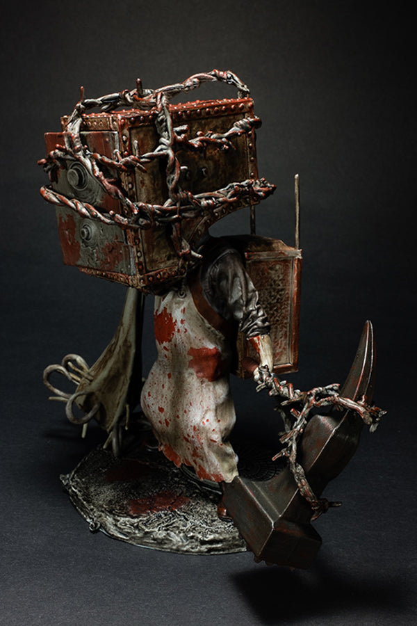 The Evil Within: The Keeper Bobblehead
