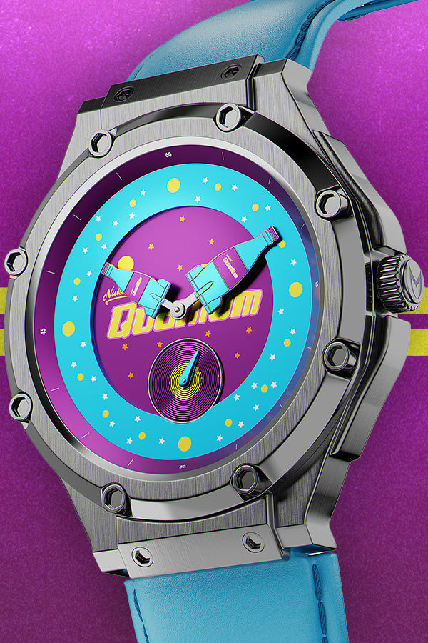 Nuka Cola Quantum Watch
