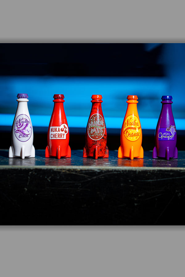 Nuka Cola Mini Bottle Series 2