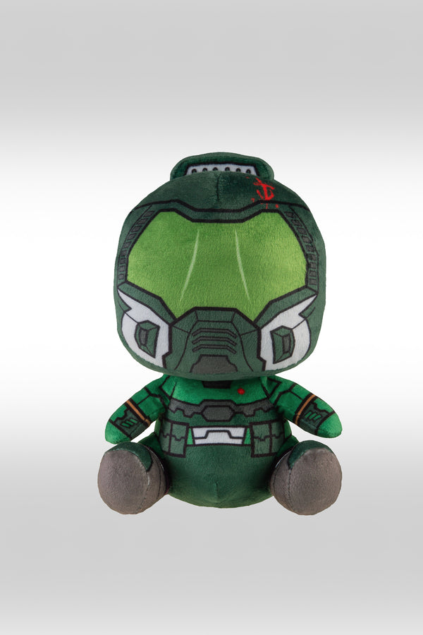 DOOM Slayer Stubbins