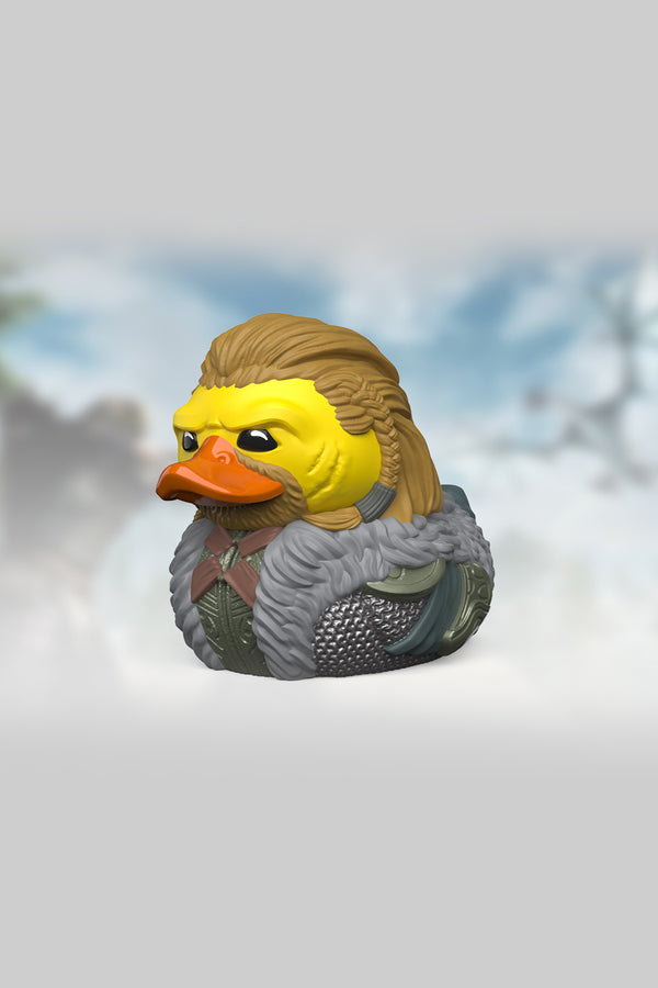 Tubbz Ulfric Stormcloak Duck Figurine