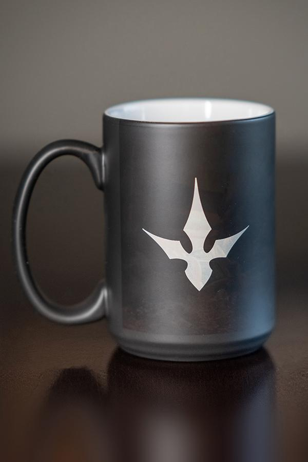 Thieves Guild Heat Changing Mug