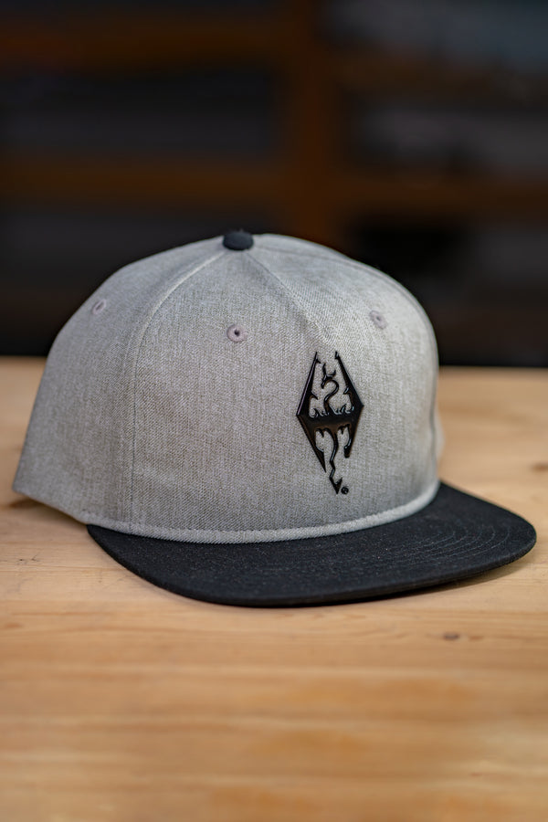 Imperial Dragon Snapback