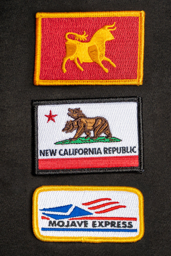 New Vegas Patch Set