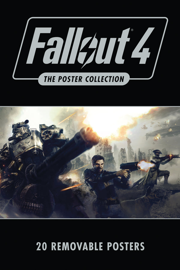 Fallout 4 Poster Collection